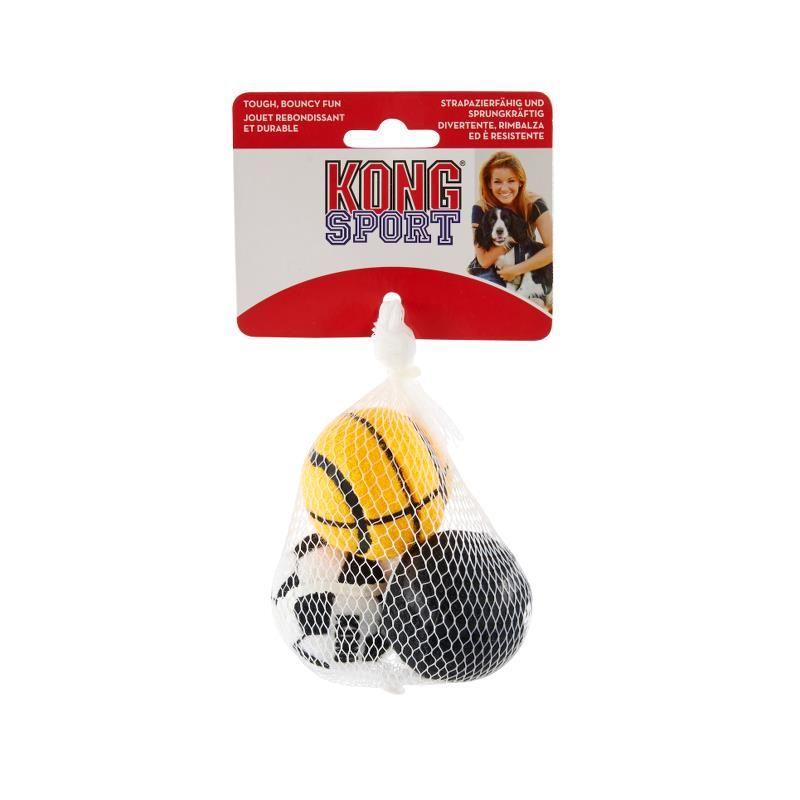 KONG Sports Balls 3 stk - Small