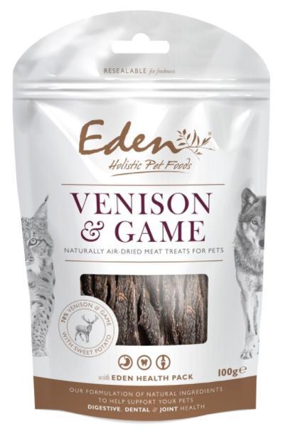 Eden Venison & Game