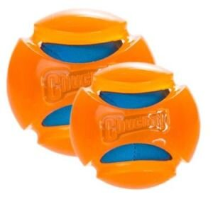 Chuckit Hydro Squeeze Ball
