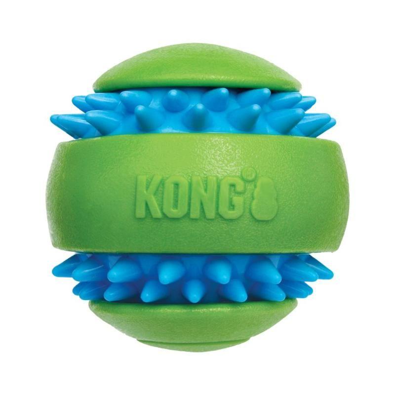 KONG Squeezz Goomz Ball